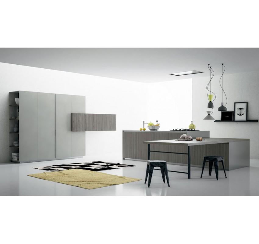 Кухня Time Gola 4/ GENTILI