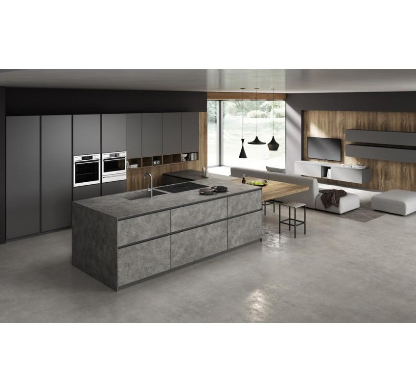 Кухня Time Telaio Alluminio 2/ GENTILI