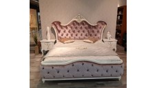 Изображение 'Кровать Anetta/ Gianni Taccini'