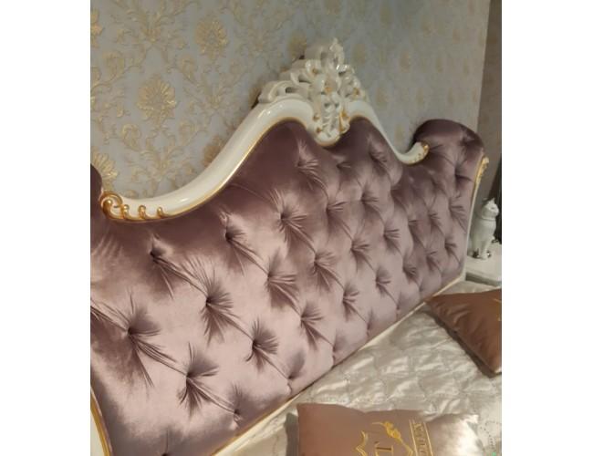 Кровать Anetta/ Gianni Taccini