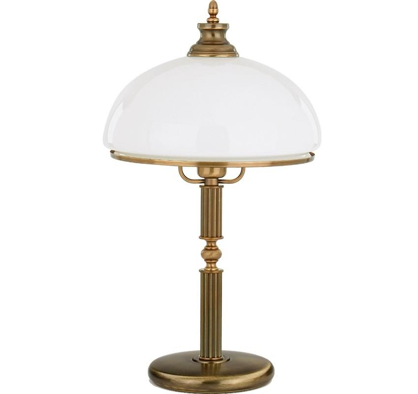 Настольная лампа Sorrento SOR-LGR-1/ Kutek
