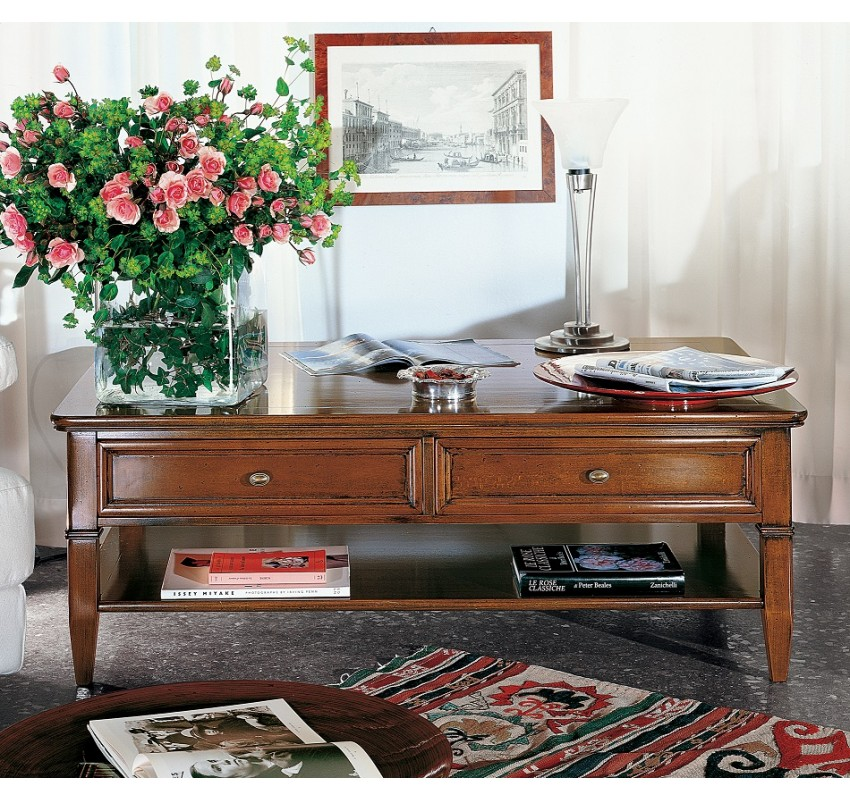 Журнальный столик Malachite/ Le Fablier
