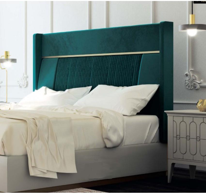 Кровать Maria 2443-5/ Mugali