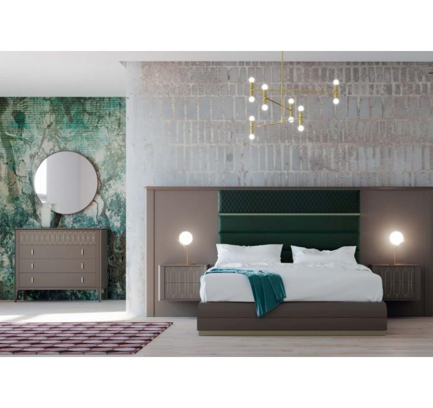 Спальня Maria 5/ Mugali