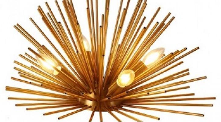 Распродажа декора, светильников и предметов интерьера!