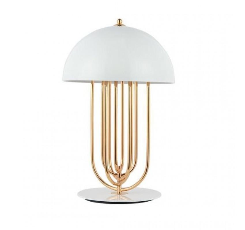 Лампа настольная Vibe White/ My Interno