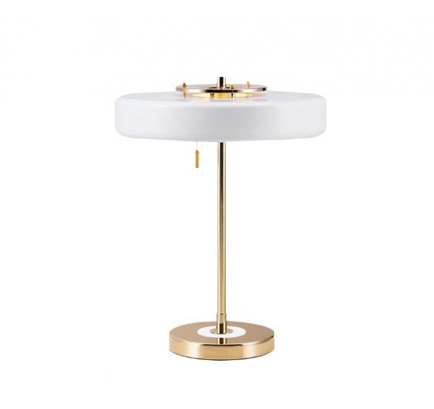 Лампа настольная Oxford white/ My Interno