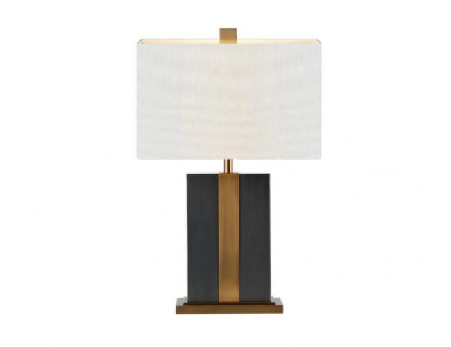 Лампа настольная Kingston Gray/ My Interno