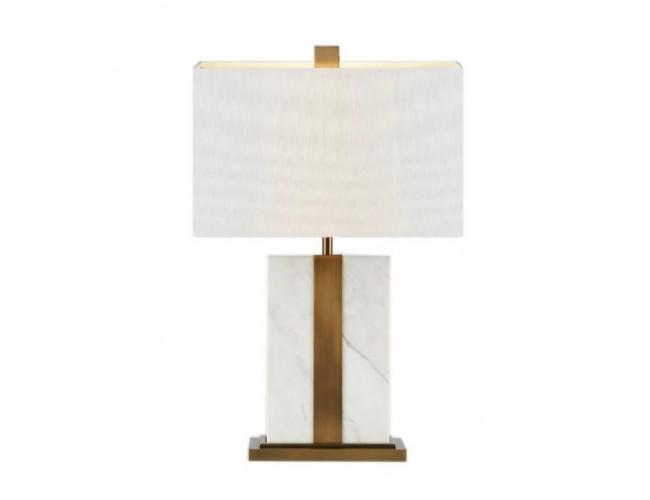 Лампа настольная Kingston White/ My Interno