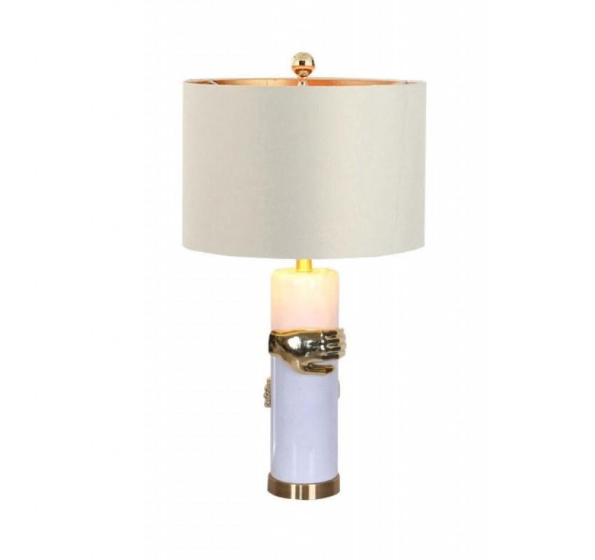 Лампа настольная DALI White/ My Interno