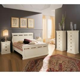 Спальня Venere avorio/ Maronese