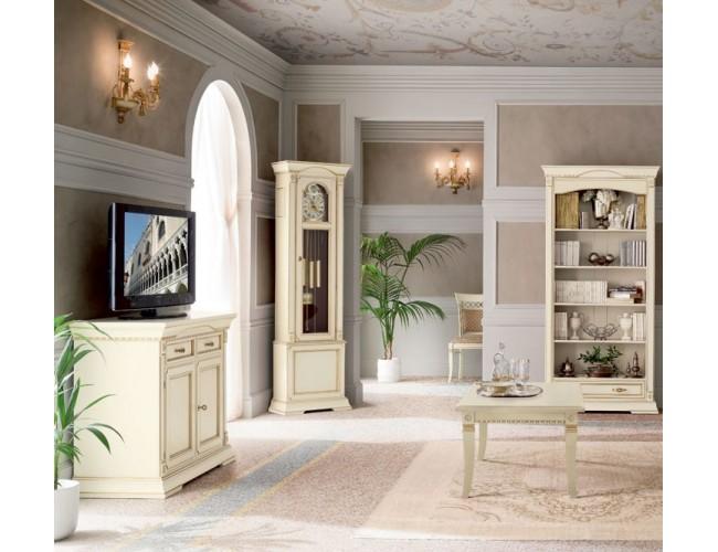 Буфет 71BO04 Palazzo Ducale Laccato/ Prama