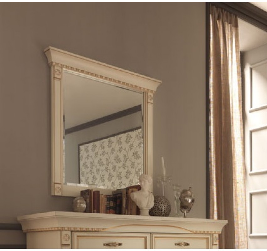 Зеркало 71ВО03SA Palazzo Ducale Laccato/ Prama