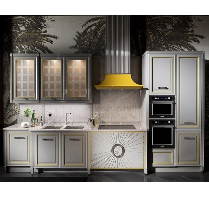 Кухня Dama di Quadri/ Prestige
