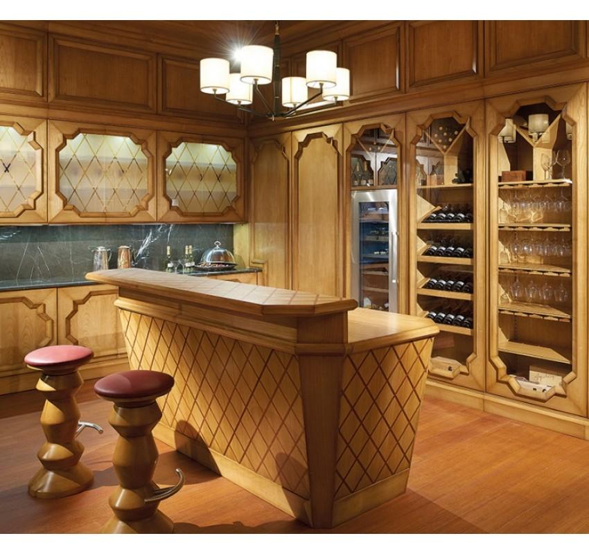 Кухня Gran Duca 03/ Prestige