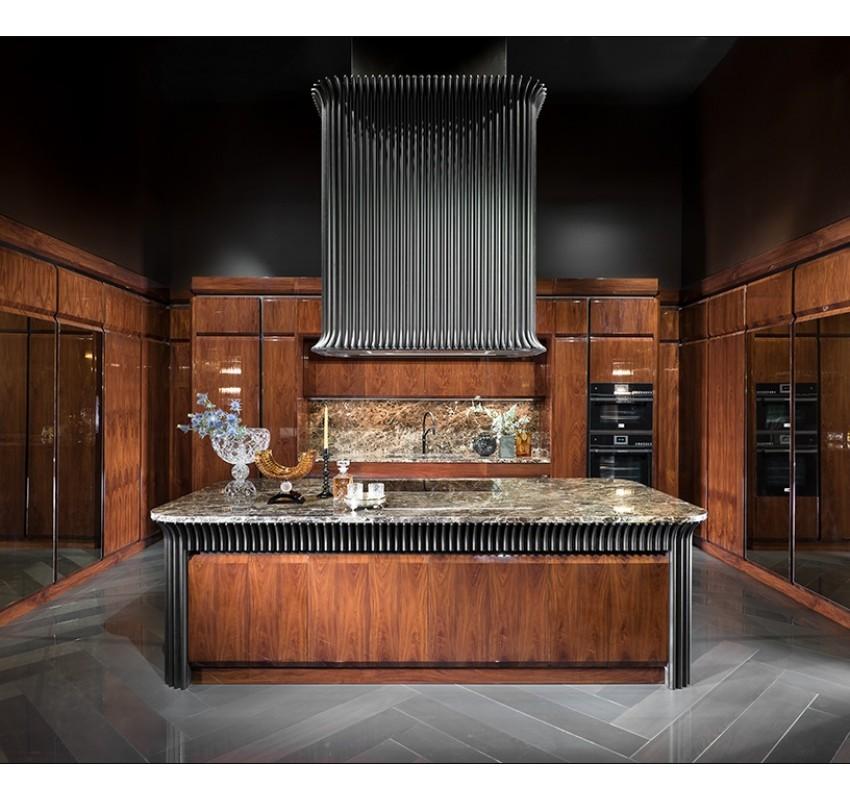 Кухня Gran Duca Scott 01/ Prestige