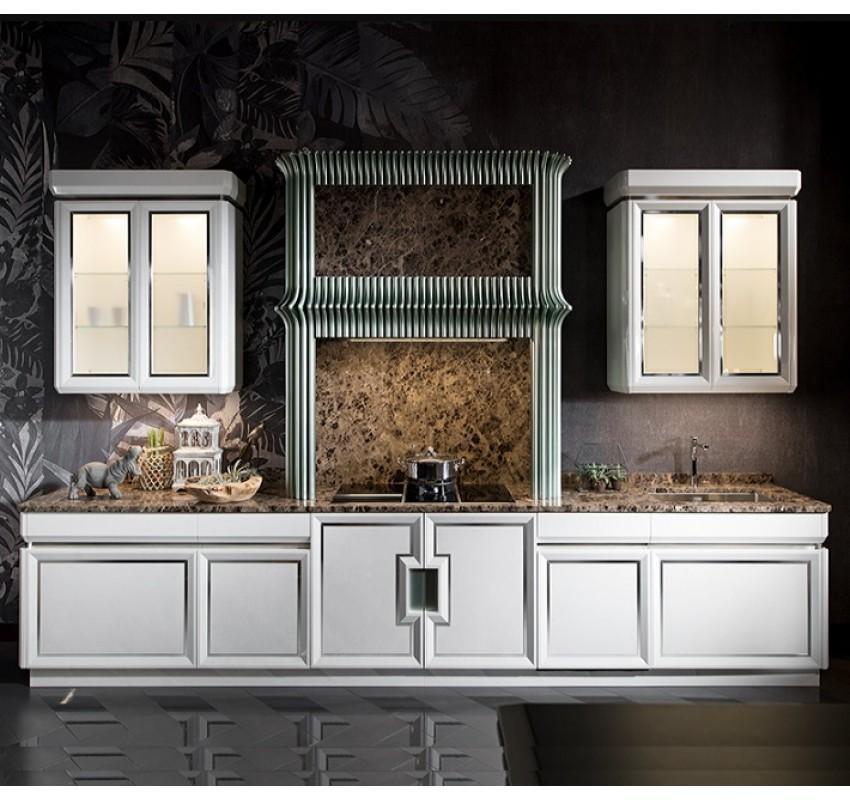 Кухня Gran Duca Zelda/ Prestige