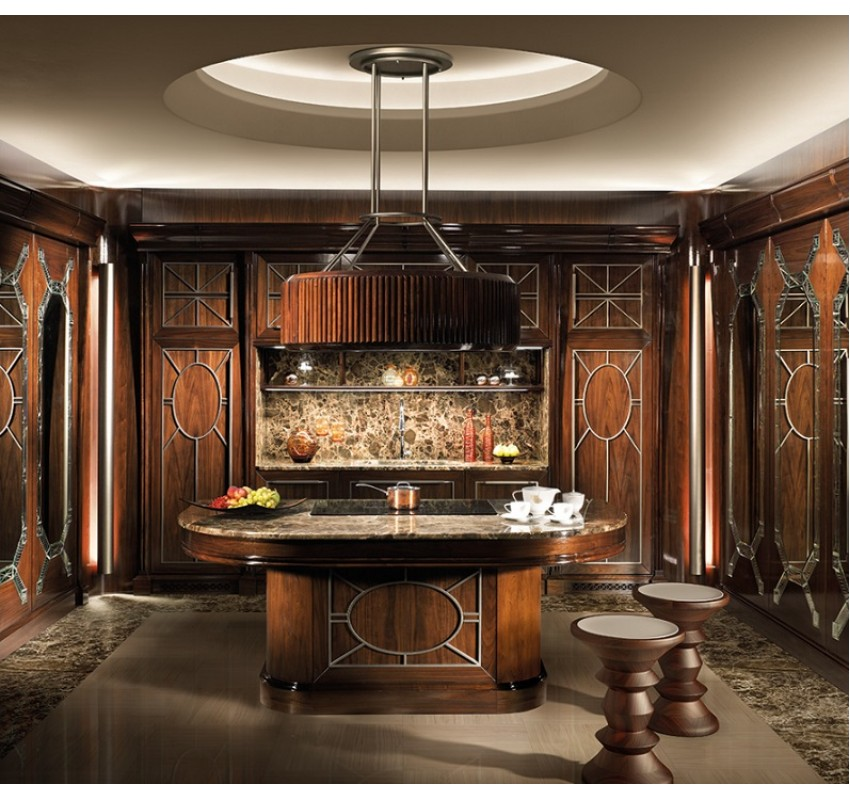 Кухня Madame Decò 02/ Prestige