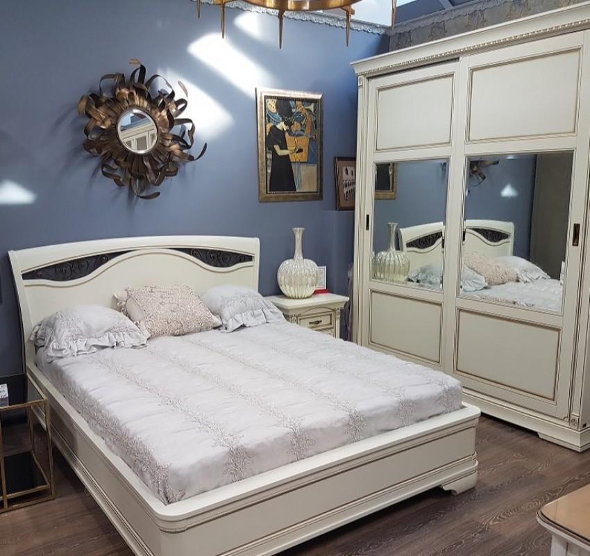 Спальня Palazzo Ducale laccato/Prama