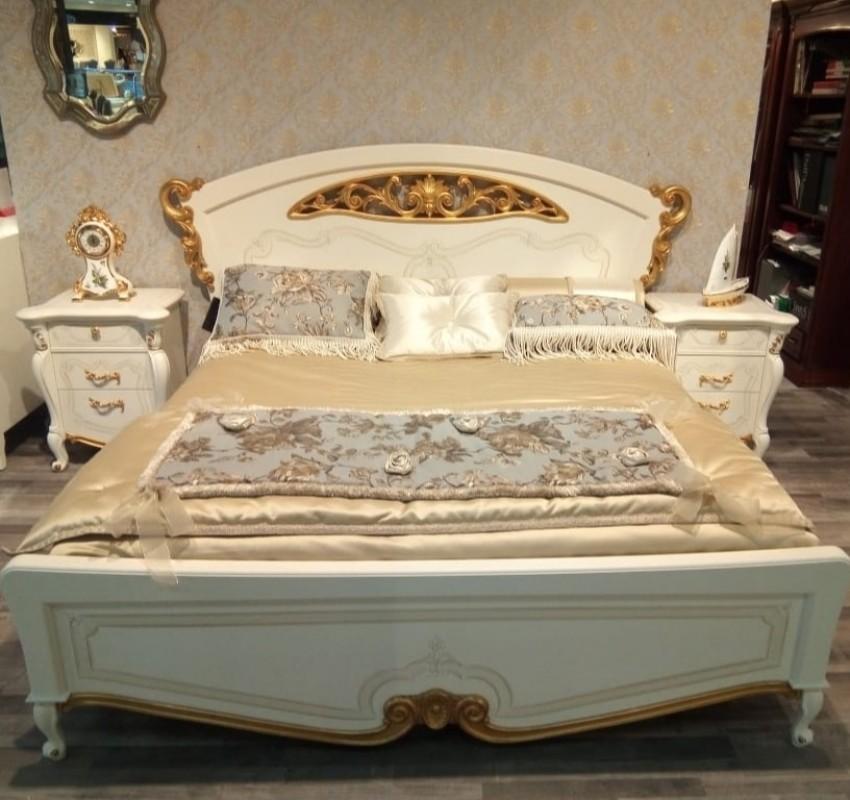 Спальня La Fenice Laccato/ Casa+39
