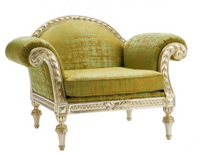 Кресло 1422C SAVOY/ Roberto Giovanini
