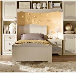 Кровать Beverly 39A7012/ San Michele