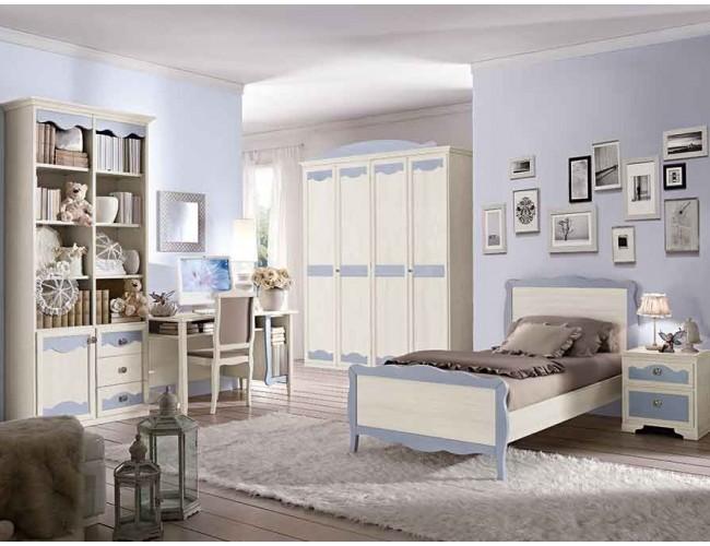 Кровать Beverly 39A7014/ San Michele