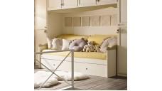 Изображение 'Диван-кровать Beverly 39A7200/ San Michele/ San Michele'