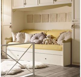 Диван-кровать Beverly 39A7200/ San Michele/ San Michele