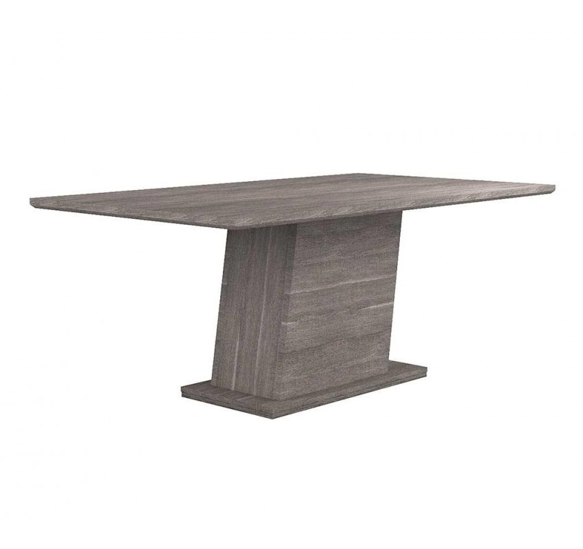 Стол Futura Grey 2 вставки/ Status