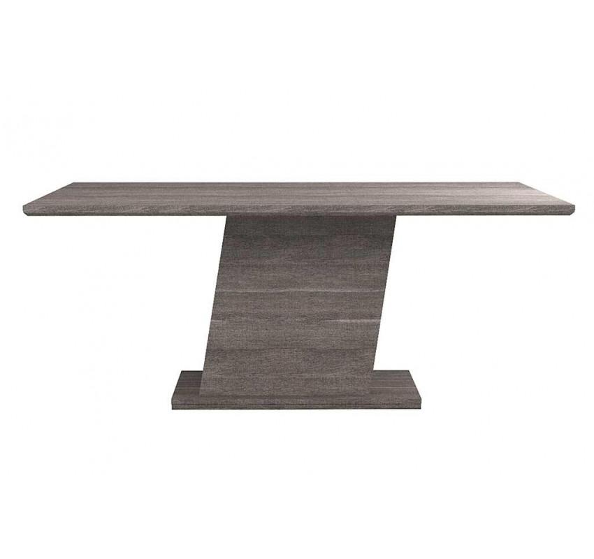 Стол Futura Grey 1 вставка/ Status