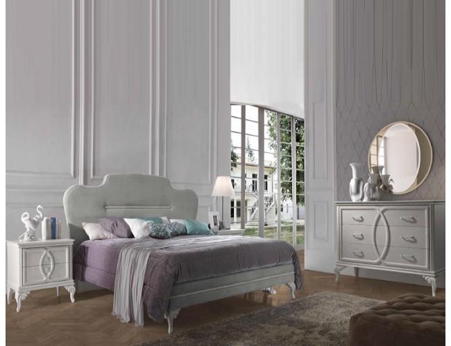Спальня Queen Elizabeth/ Stilema
