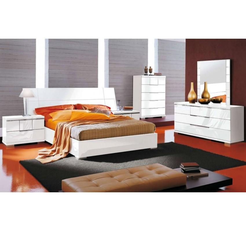 Спальня Asti King Size / ALF
