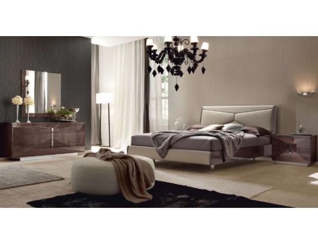 Спальня Eva / ALF с подсветкой