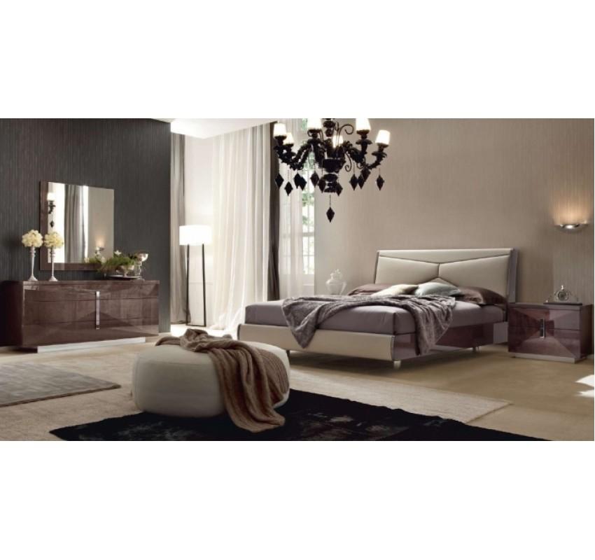 Спальня Eva / ALF без подсветки