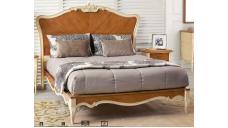 Изображение 'Кровать Baroque 20003 / AMCLASSIC'