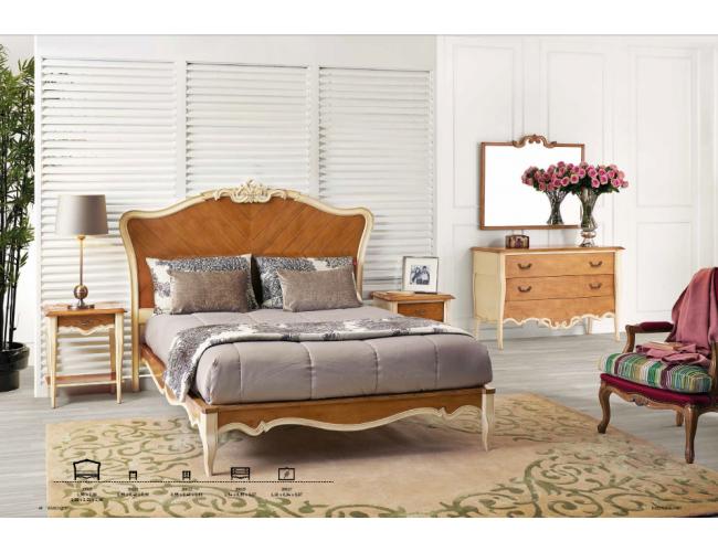 Спальня Baroque / AMCLASSIC