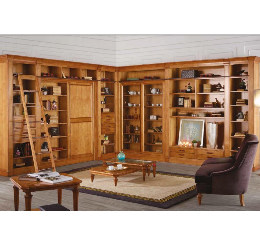 Библиотека Boheme A1 / AMCLASSIC