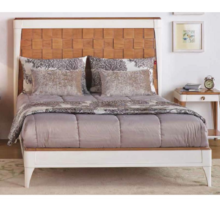 Кровать City 19003 / AMCLASSIC