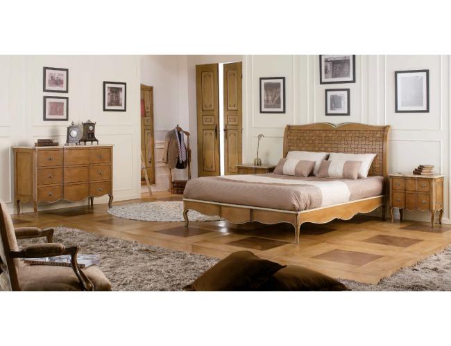 Спальня Dalila / AMCLASSIC