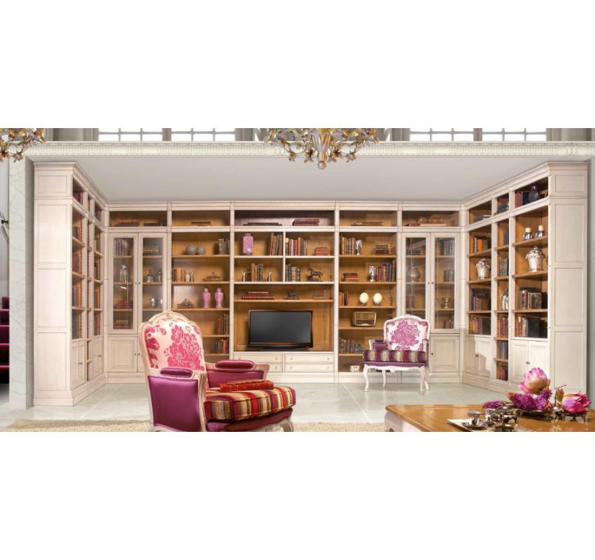 Библиотека Directoire A3 / AMCLASSIC