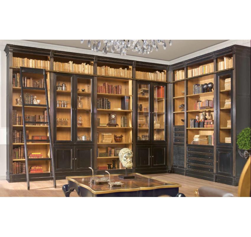 Библиотека Oriente A4 / AMCLASSIC