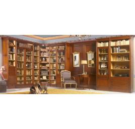Библиотека Oriente A6 / AMCLASSIC