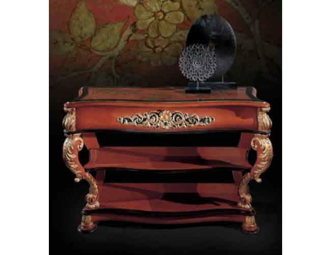 Спальня Debussy композиция 1 / Angelo Cappellini