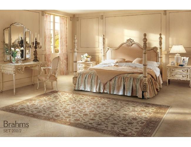 Спальня Brahms композиция 1 / Angelo Cappellini
