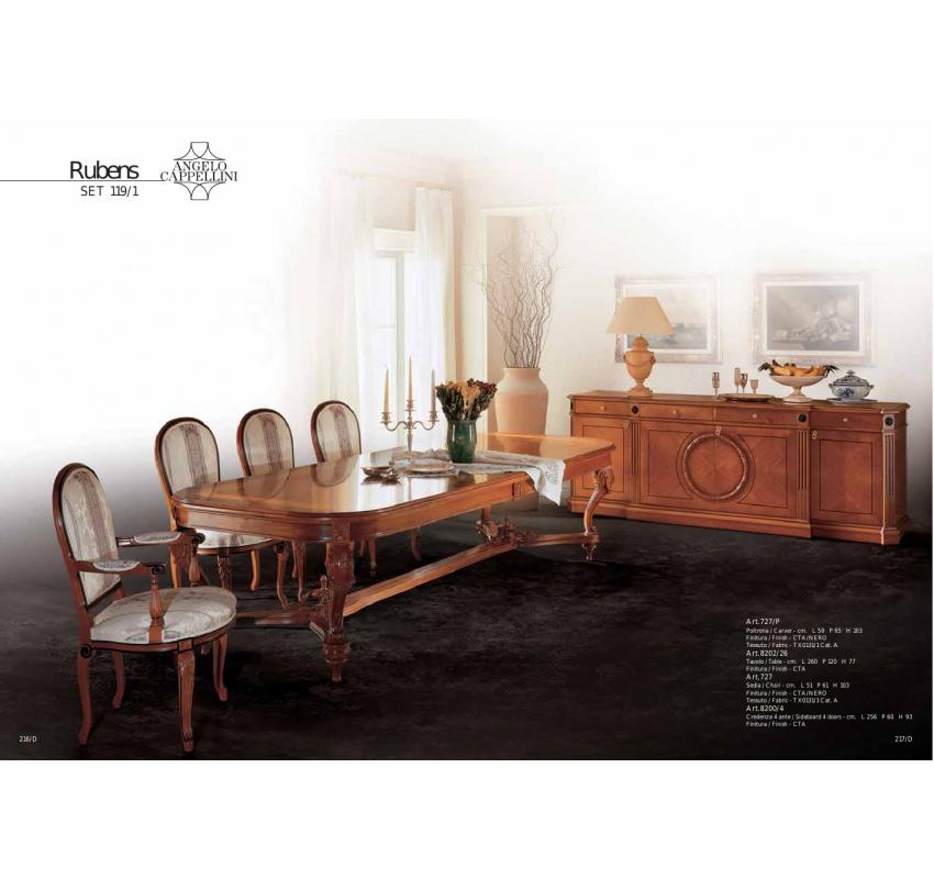 Гостиная Rubens композиция 1 / Angelo Cappellini