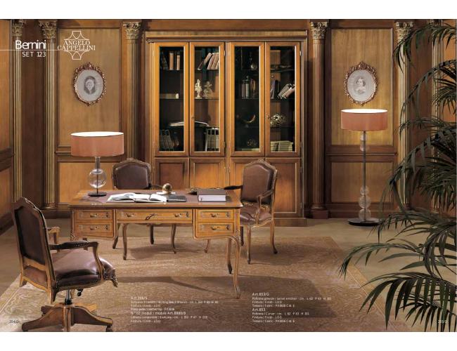 Кабинет Bernini композиция 1 / Angelo Cappellini