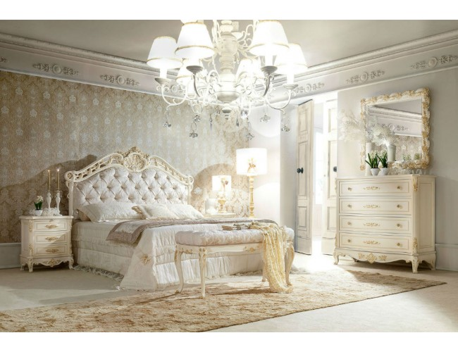 Спальня Petit Fleur / ANTONELLI MORAVIO & C