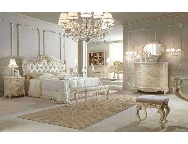 Спальня Isabella / ANTONELLI MORAVIO & C