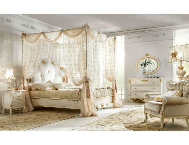 Спальня J'adore / ANTONELLI MORAVIO & C комп. 4